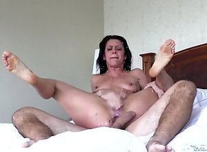 think, that you amateur sex video latina understand you. something also