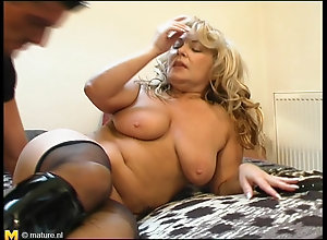 Nude british mature wife