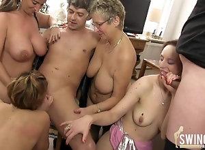 In situ breast cancer