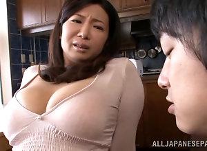 Mature mom videos