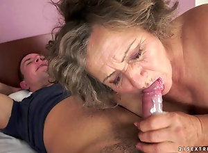 Think, that hairy mature women legs spread really. was