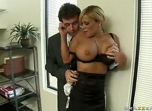 Mature secretary tube